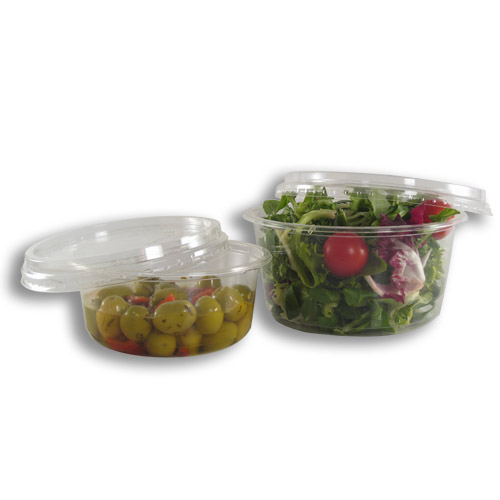 Deli Pot transparent 360ml